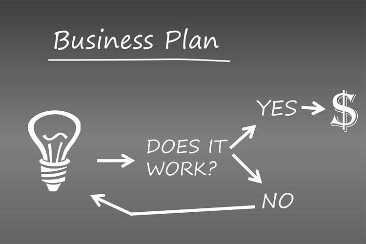 business plan BizPlace