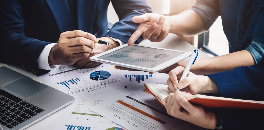 valutazione delle startup