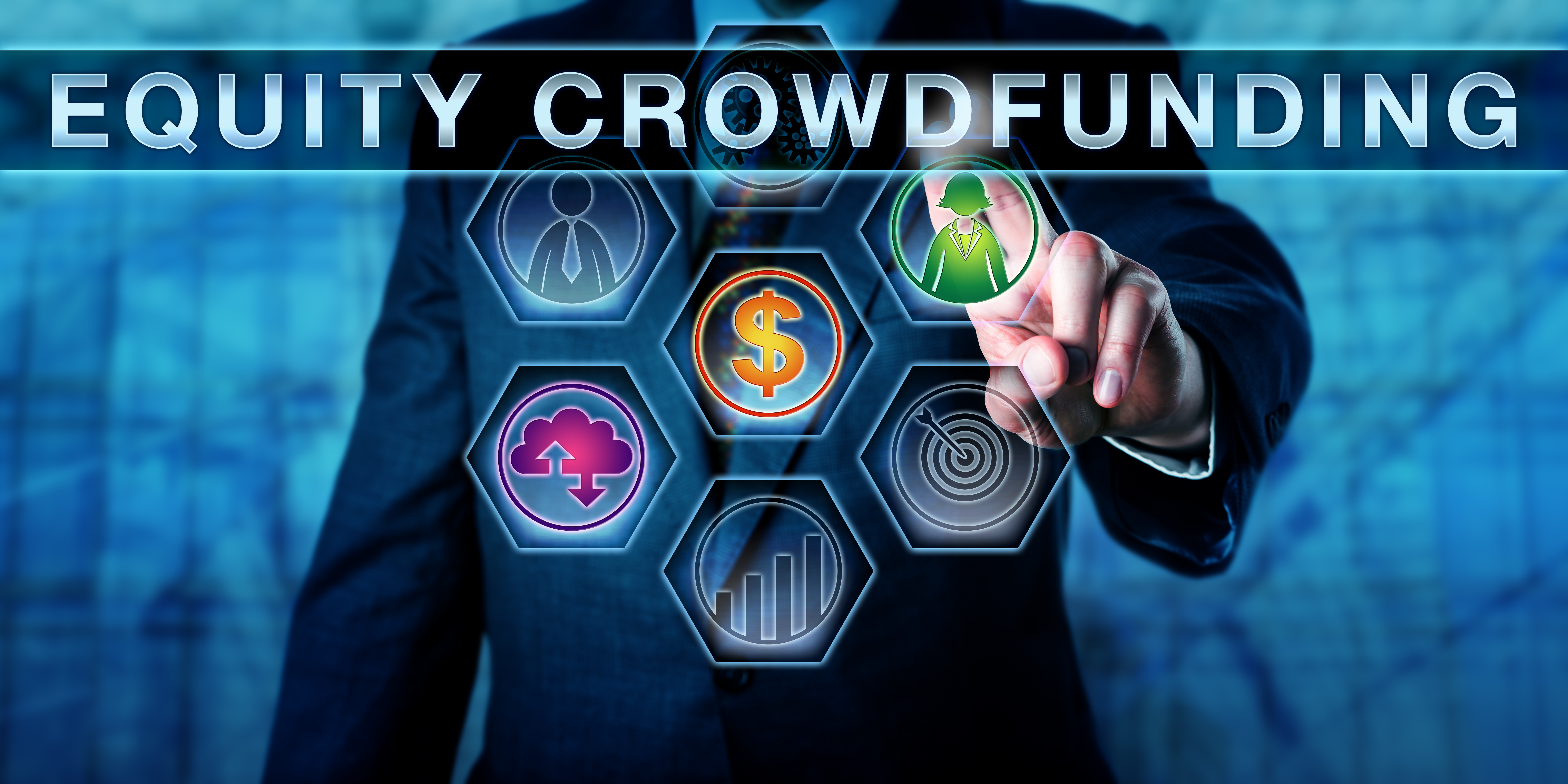 EQUITY CROWDFUNDING: numbers and potential