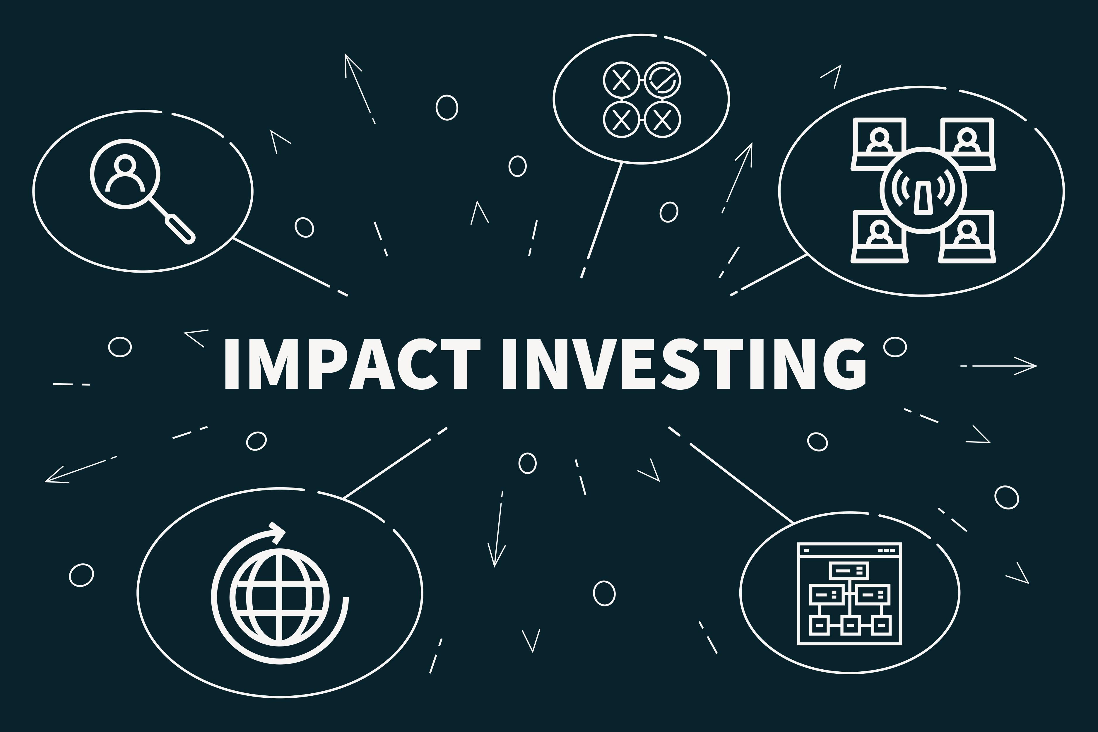 Impact Investing: i trend in Italia e nel mondo