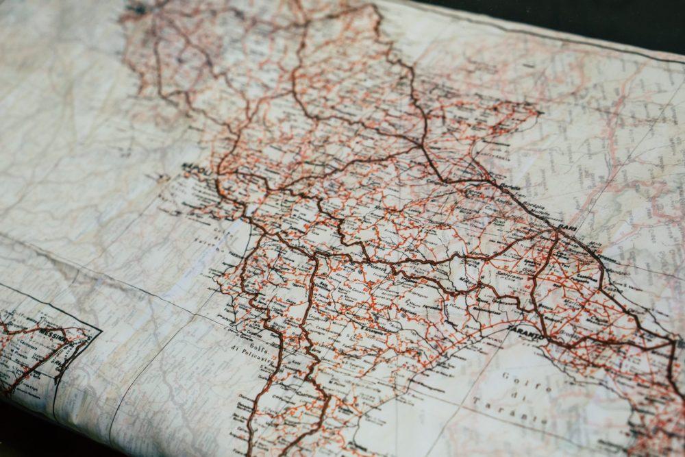 Startup innovative: il divario tra Nord e Sud Italia oggi