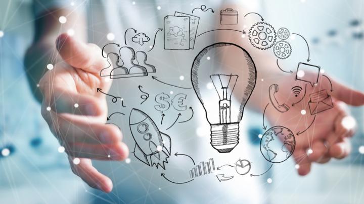 La differenza tra un'idea e un progetto di business