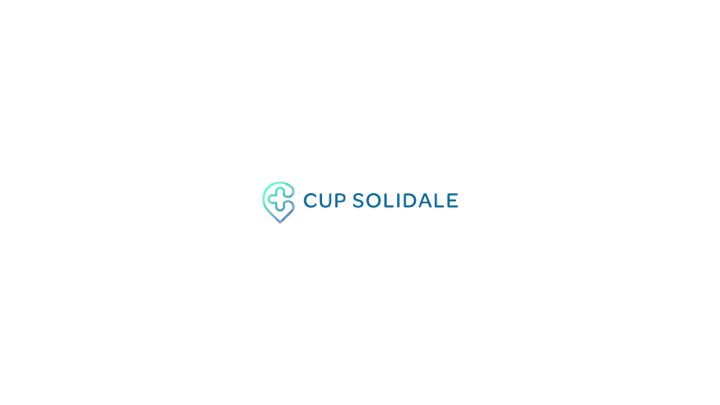 Cup Solidale