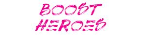 Boost Heroes