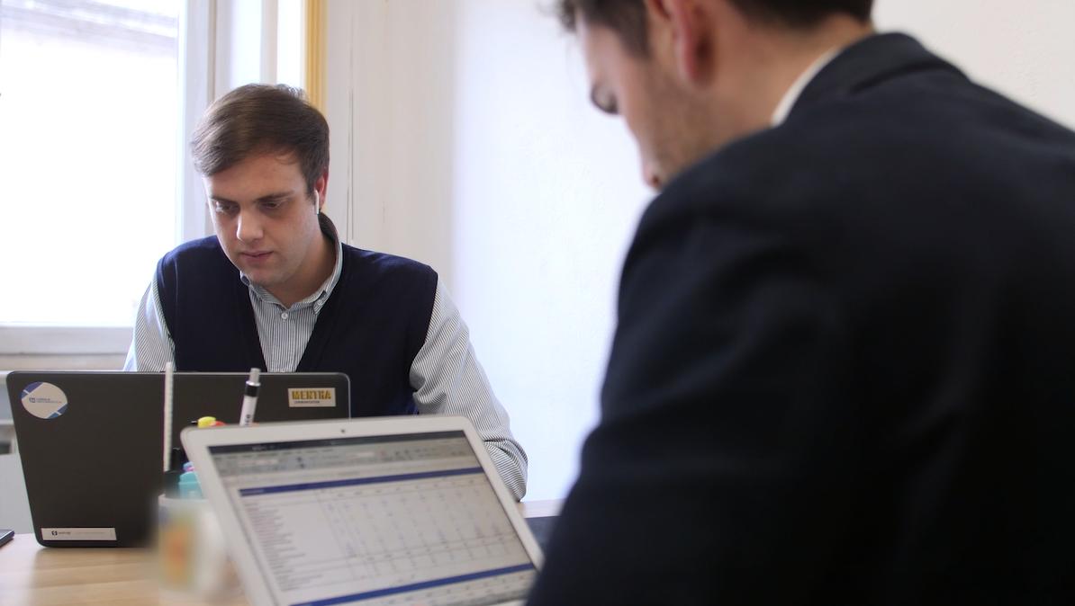 Finanziamento innovativo – La nuova partnership con European Consulting Solutions