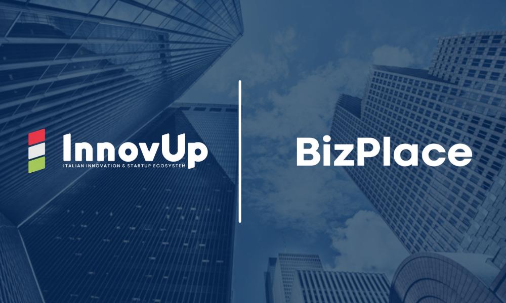 BizPlace è partner di InnovUp