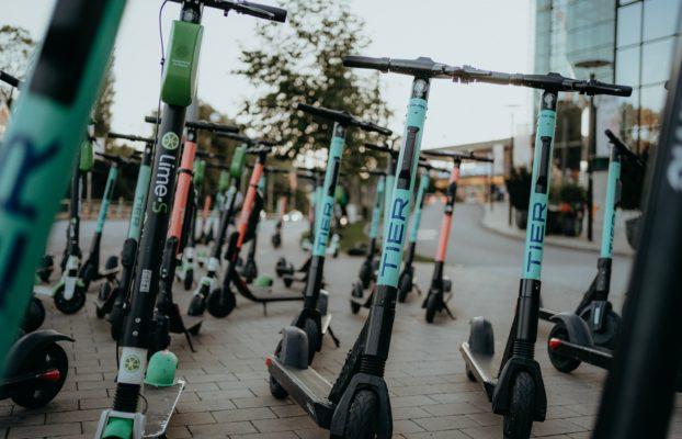 La mobilità sostenibile: un mercato in crescita