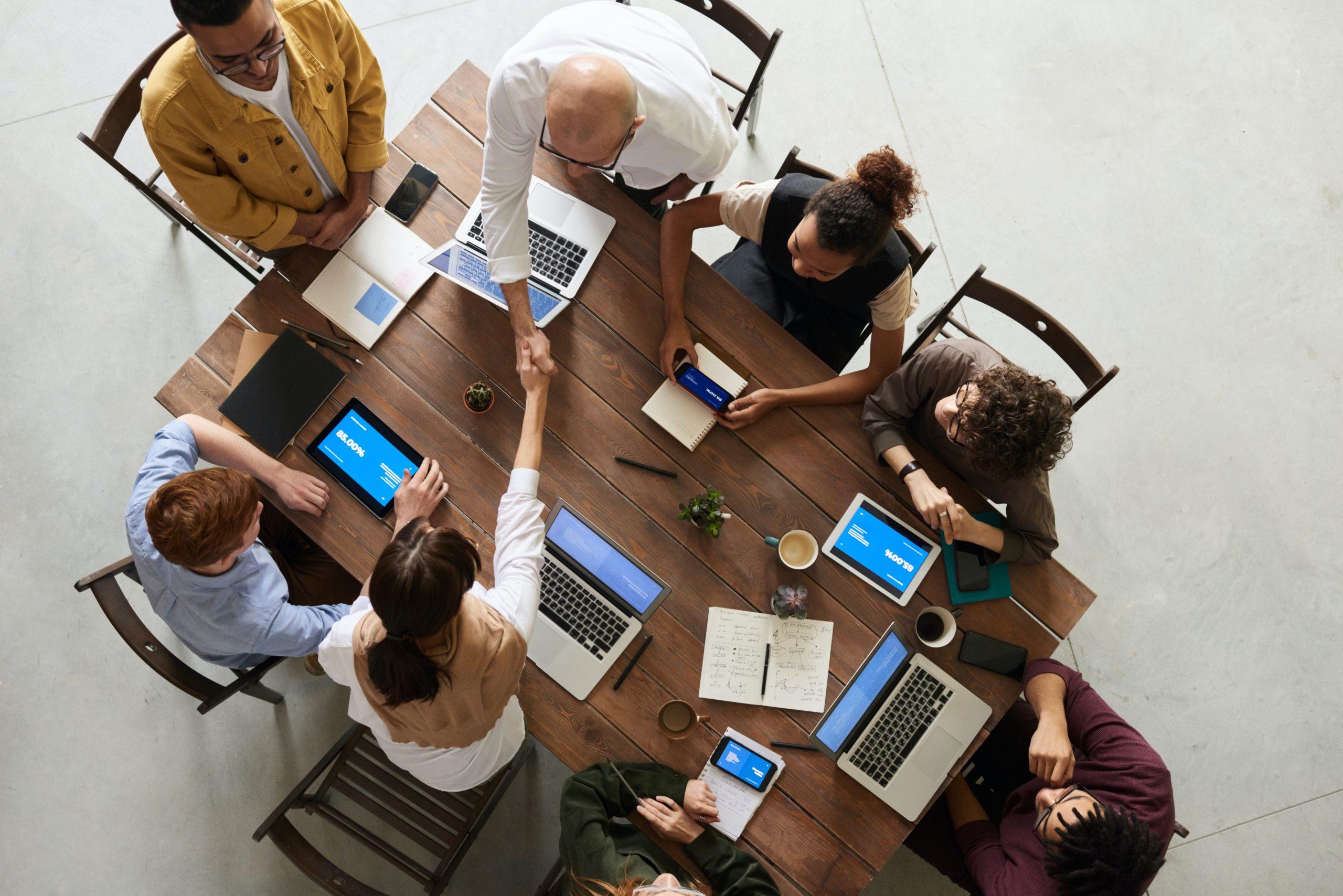 Oltre Nuove Imprese a Tasso Zero: Finanziamento per Startup